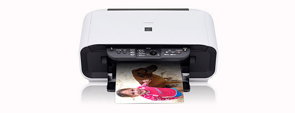 Canon PIXMA MP140 All-in-One Driver