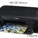 mp287 driver