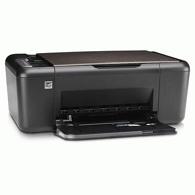 HP Deskjet Ink Advantage All-in-One K209g