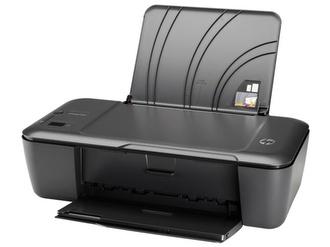 HP Deskjet 2000 Printer-CH390A Driver