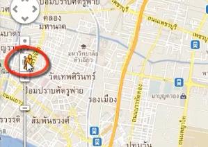 Google Street View Thailand