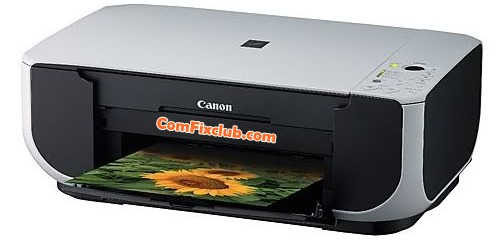 canon mp198