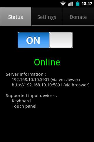 vnc-server
