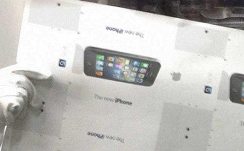 iPhone 5 หรือ The New iPhone ชื่อไหนนะ