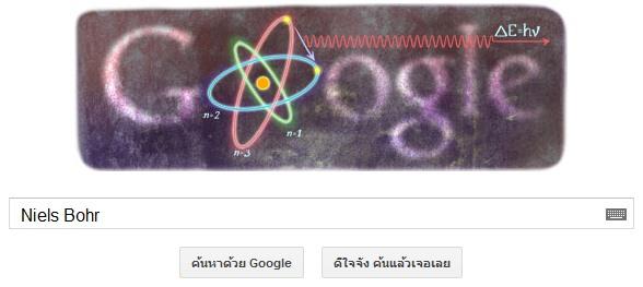 Niels Bohrr