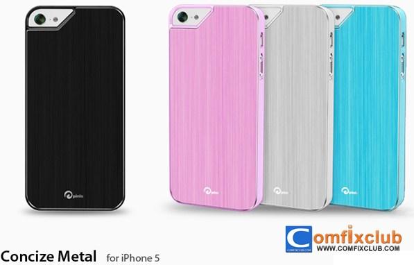 iPhone5 case Concize