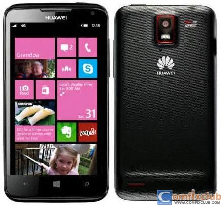 Huawei-Ascend-W2
