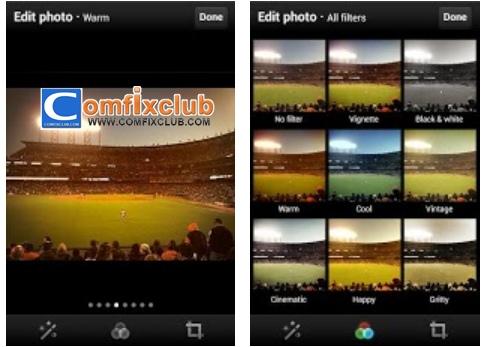 Twitter iPhone Android อัพเดทล่าสุดแต่งภาพด้วยฟิลเตอร์ได้
