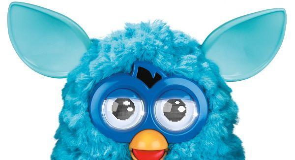 เฟอร์บี้ (Furby)