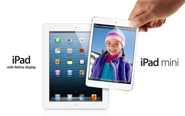 5 เหตุผลที่คนเลือก iPad