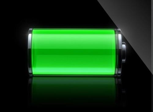 วิธีการประหยัดแบตเตอรี่ iPhone 5