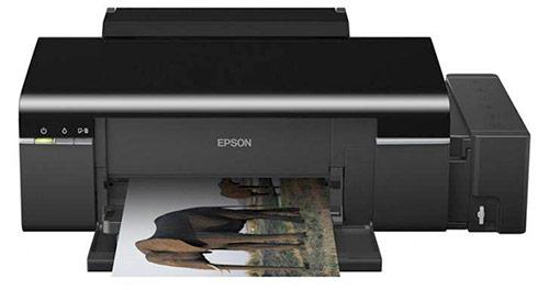 Epson Inkjet Photo L800 เครื่องพิมพ์ติดแท๊งค์จากโรงงาน