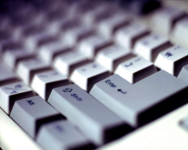 แป้นพิมพ์ลัดสำหรับระบบวินโดว์