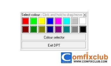 LCD Dead Pixels