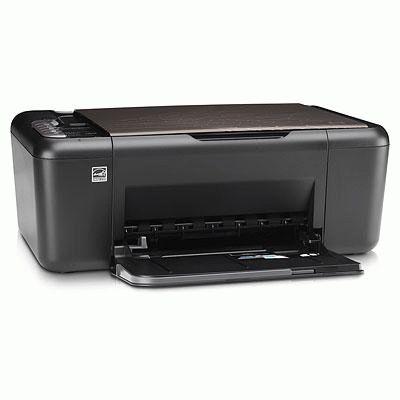 HP Deskjet Ink Advantage All-in-One K209g