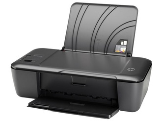 HP Deskjet 2000 Printer-CH390A Driver