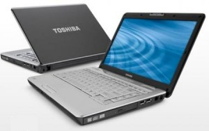 Download Satellite L510 Drivers&Utilities for Windows XP