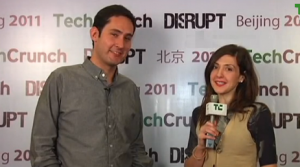 Instagram Android Kevin Systrom