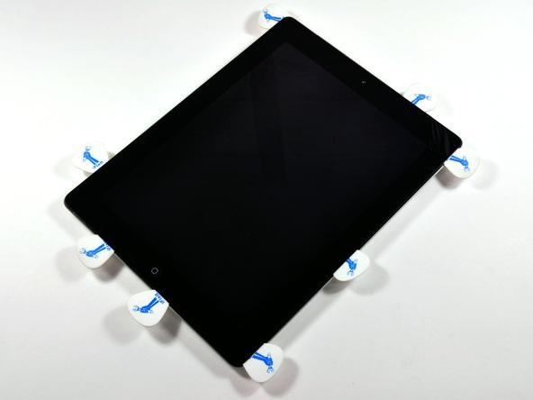 The new ipad ipad hd ipad 3