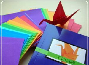 โอริงามิ (Origami)