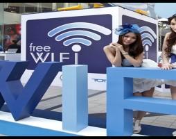 Bangkok Wi-Fi'เฟส 2 การันตีพร้อมใช้ 2 หมื่นจุดทั่วกรุงฯ