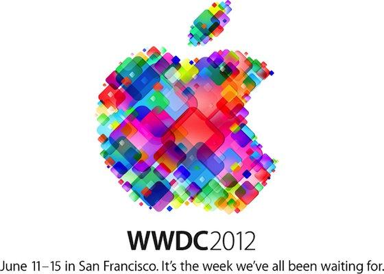 งาน Worldwide Developers Conference 2012