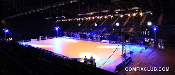 สนาม Wembley Arena