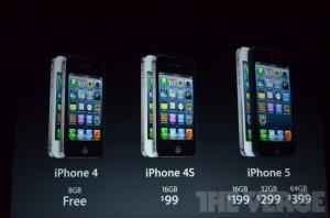 iPhone5 iPhone 4s iPhone 4