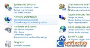 วิธีการเปลี่ยน DNS IP Address ใน Windows 7