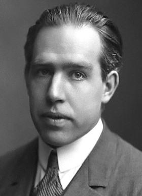 Niels Bohr คือใคร