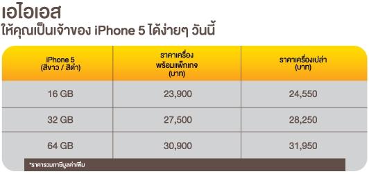 iphone5ais