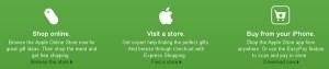 Apple Store Australia Black Friday 2012
