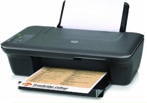 HP Deskjet 1050 Drive
