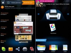 แก้ไข Word Excel ใน iPhone iPad ด้วย Smart Office 2