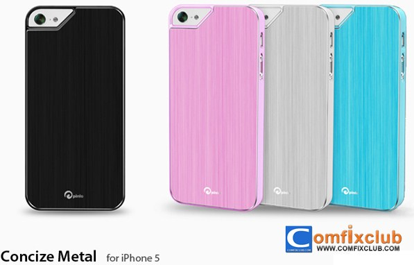 iPhone5 case Concize