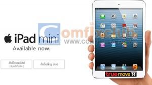 iPad mini 3G Truemove H