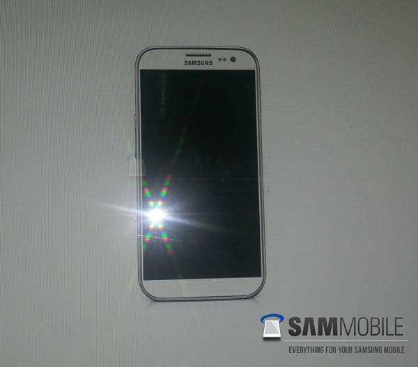 Samsung Galaxy S IV (Galaxy S4) เปิดตัวในงาน Samsung Mobile Unpacked 2013 วันที่ 4 มีนาคม 2556