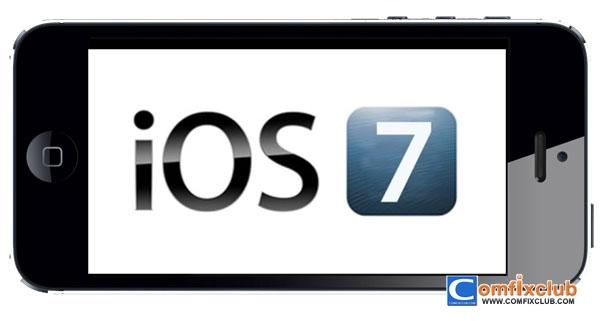 ข่าวลือ iPhone 6, iOS 7 เปิดตัวกลางปี 2556