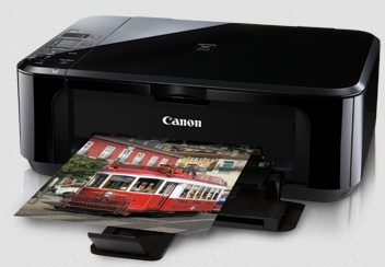 Canon PIXMA MG3170