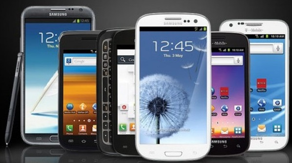Samsung Android 5.0