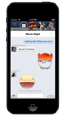 Chat-head-facebook