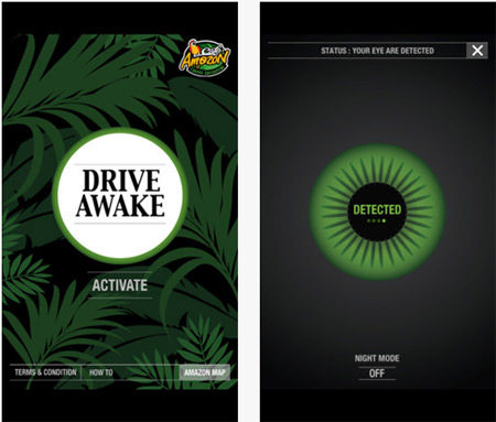 Drive Awake for iOS