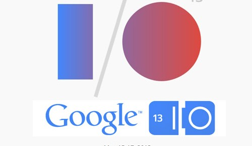 งาน Google I/O 2013