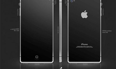 ภาพ iPhone 6 Concept