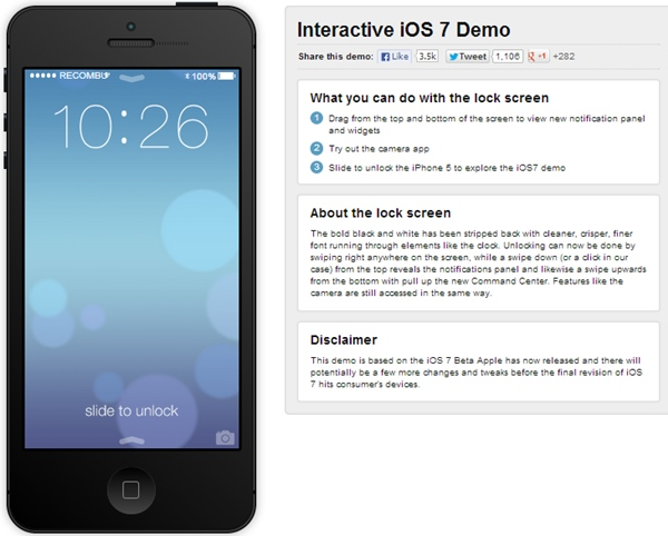 interactive-ios7-demo