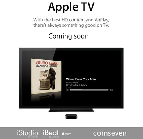Apple-TV-Thailand